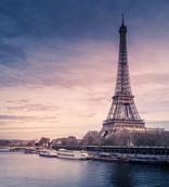 Happiest Paris