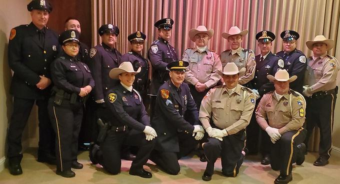 Deputy Sheriff Richard Whitten