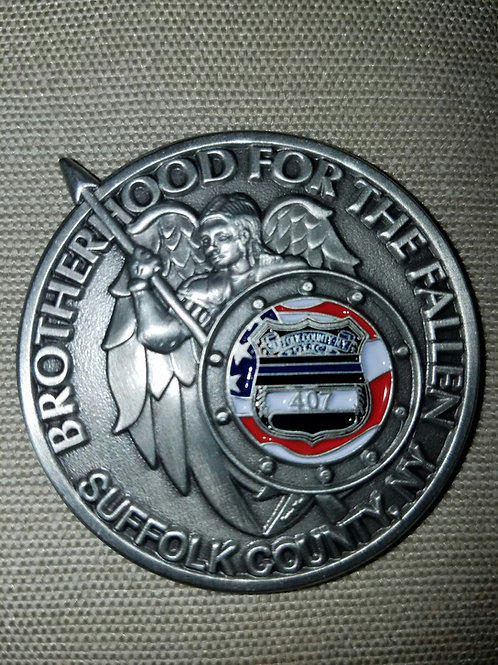 Challenge Coin $10 Donation