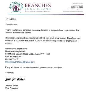Executive Digital Group Give Back