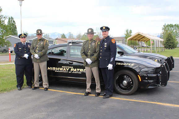 Deputy Sheriff Mason Moore