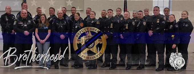 Deputy Sheriff Micah Flick