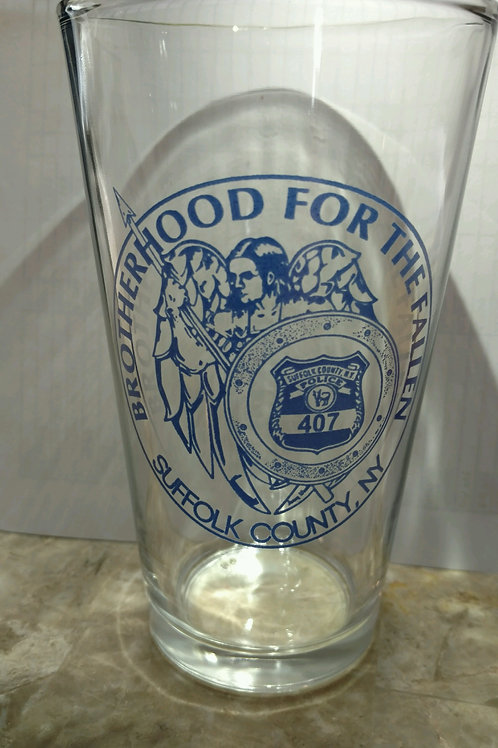 Pint Glass $10 Donation