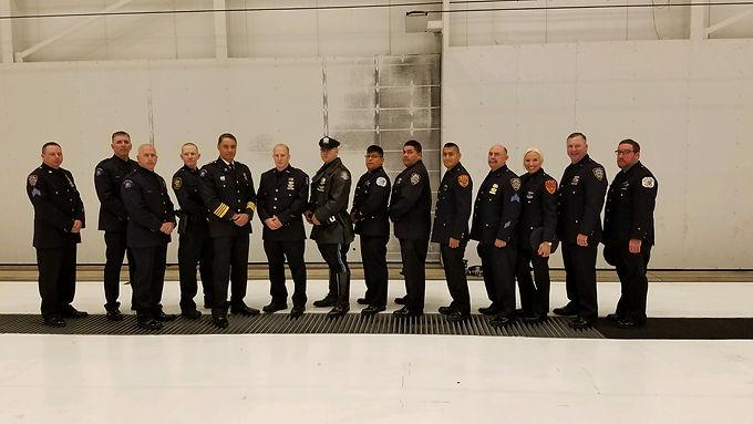 Police Officer Reginald Gutierrez