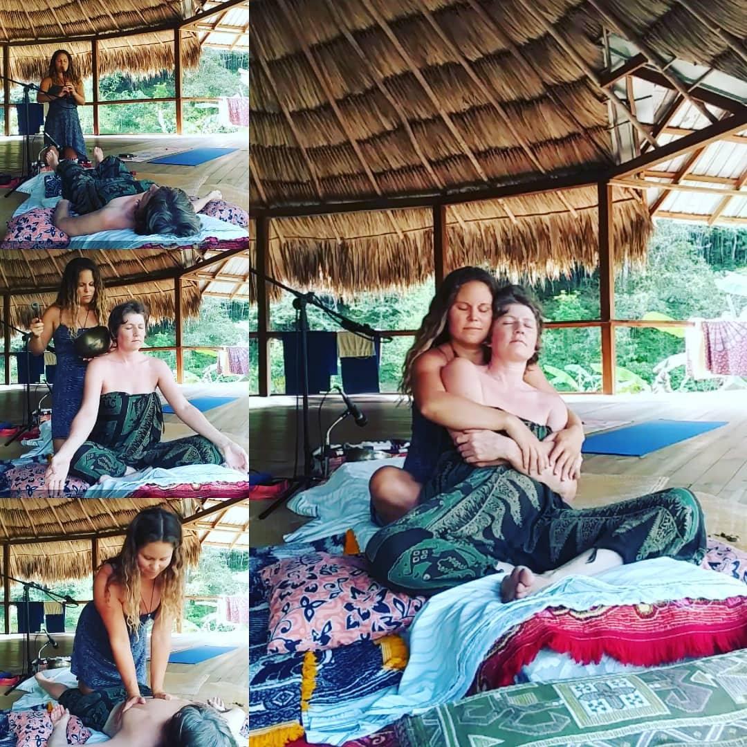 Tantric Thai Yoga Massage