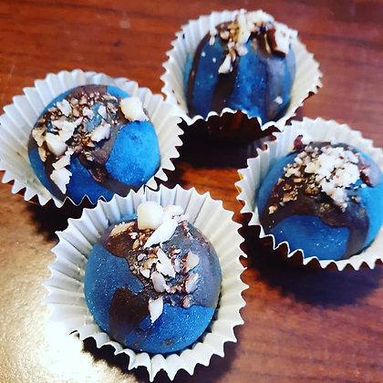 Oceana Cacao Truffles
