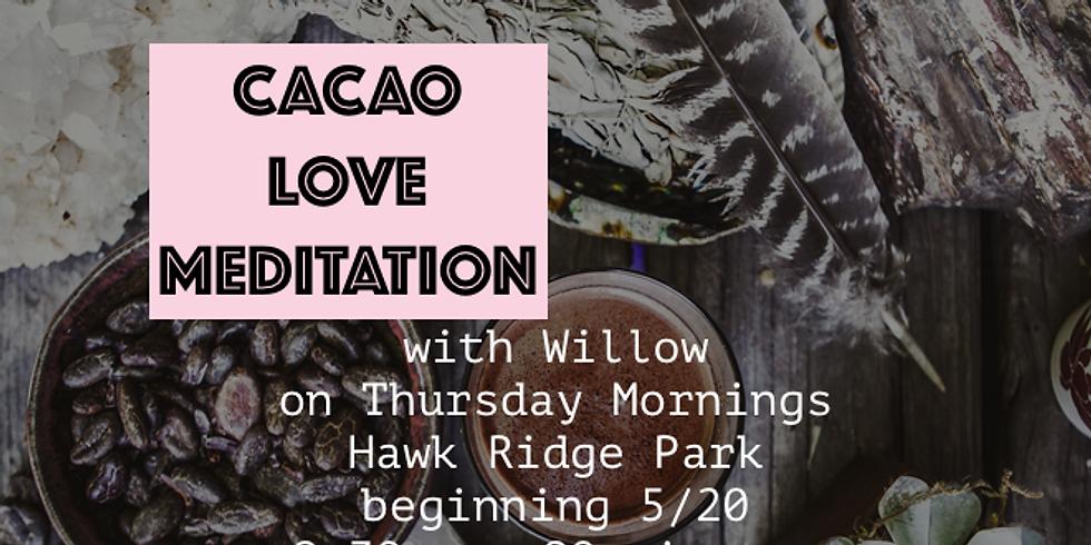 Cacao Love Meditation