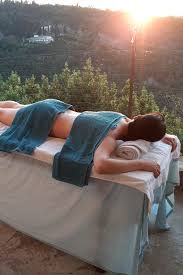 1 Hour Therapeutic Massage