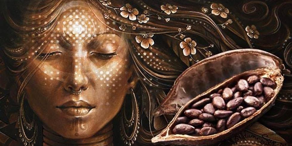 Cacao Mama Ceremony