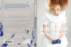 Monologues, not by Shakespeare