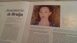 Tijdschrift The William 2014
