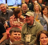 2014 Corn Party Conference Hotel - 345 c