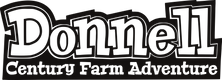 donnell_logo black and white_finalversio