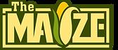 maize new logo homepage