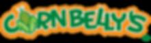 cornbelly logo corn bob