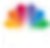 NBC logo television