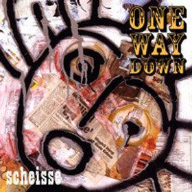 One Way Down | CD |