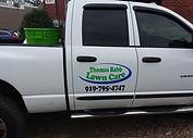 Thomsa babb lawn care