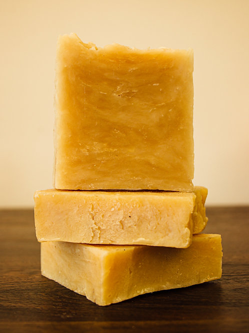 Berry Blend CBD Soap
