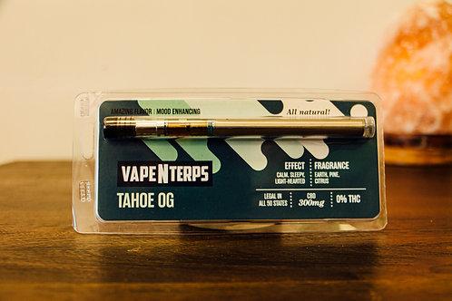 CBD Vape Pen- Tahoe OG