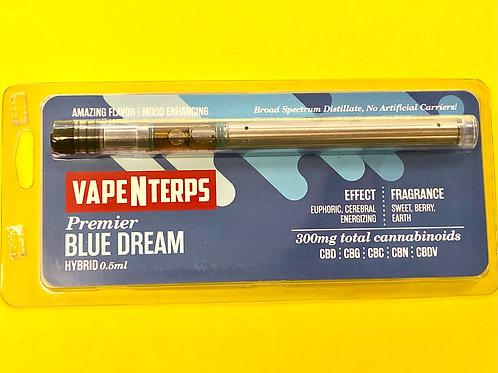 *Broad Spectrum* Blue Dream