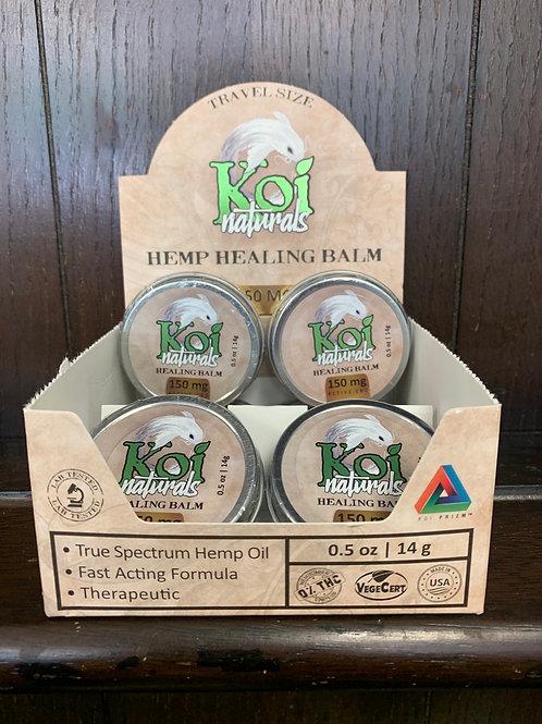 KOI Naturals Healing Balm