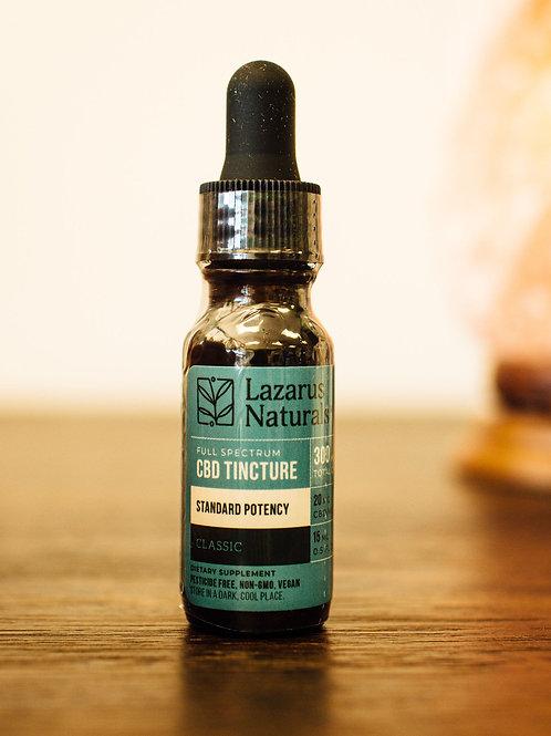 copy of Lazarus Naturals CBD Oil 300 mg