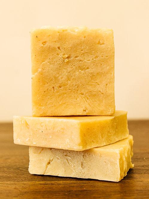 Lemon Grass CBD Soap