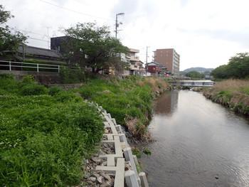 切戸川広域河川改修工事 第1工区