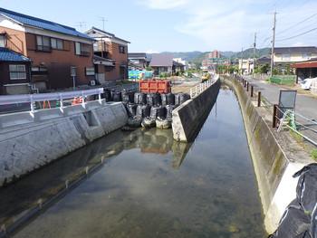 玉鶴川総合流域防災工事 第1工区