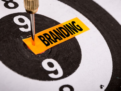 Why it's crucial for B2C brands to do a branding exercise before they go to market.