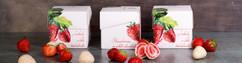 Steiner & Kovarik  Erdbeerschokolade