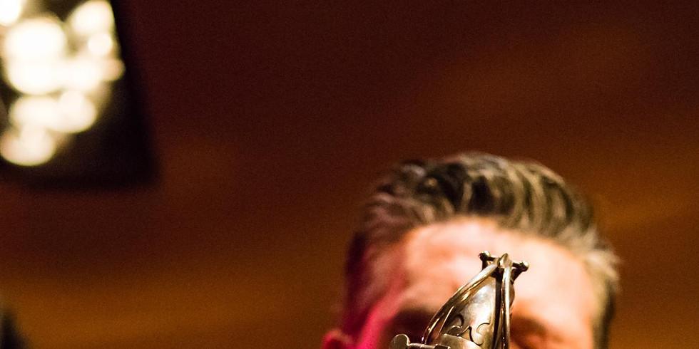 Laurent Doumont Trio