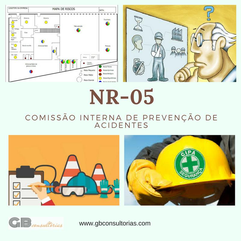 NR 05 CIPA