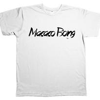 Camiseta Macaco Bong