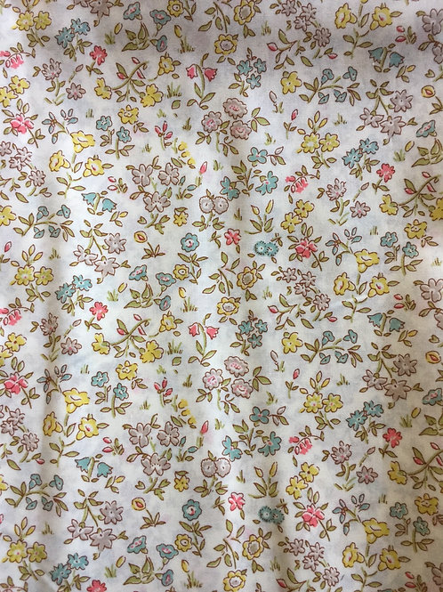 Tissu Liberty Londres Meadow