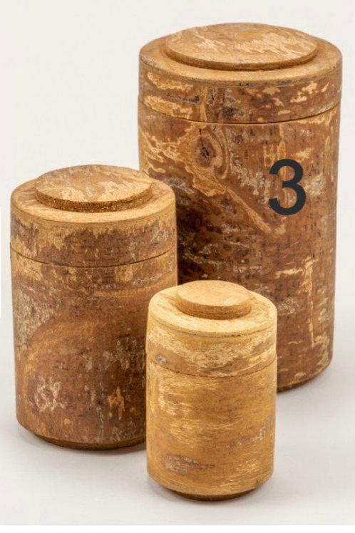 Boite 3 Cannelle