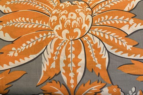 Tissu Les Oranges