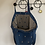 Thumbnail: Cabas Coeur Bleu