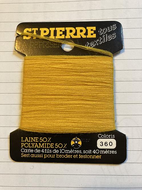 Laine St. Pierre 360