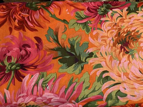 Tissu Les Roses R