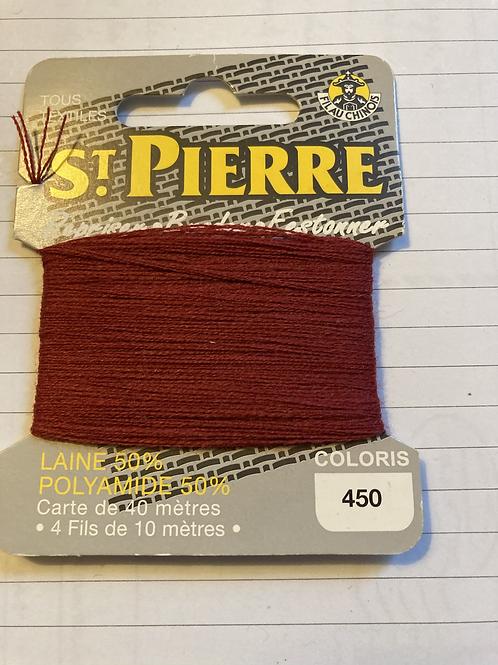 Laine St. Pierre 450