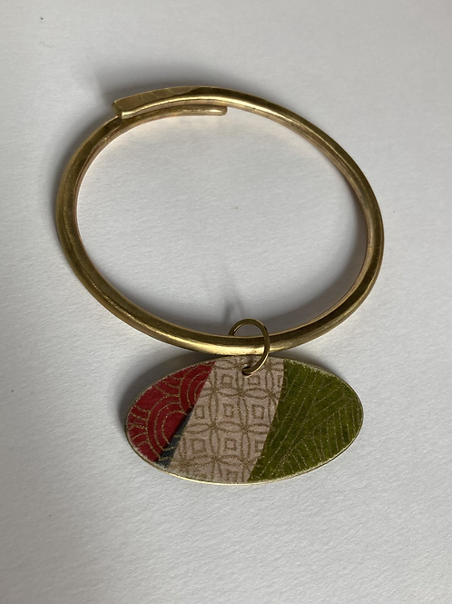 Bracelet Ovale C