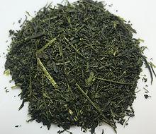 Tsuyuhikari Sencha Japanese Tea