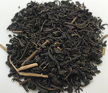 Organic Japanese Dark Puer Tea