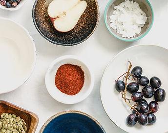 Healthy foods Corporate Wellness Services Ellen Petrosino registered dietitian nutritionist Tabling Events