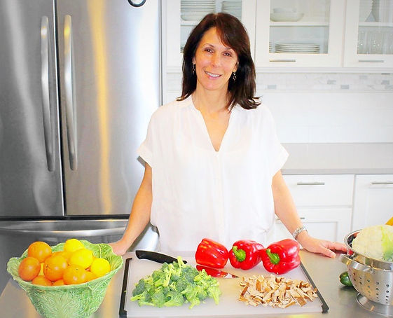 Vegetables Nutritional Cooking Ellen Petrsino registered dietitian nutritionist about page