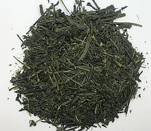 Yame Sencha Grade 3 Plus Tea