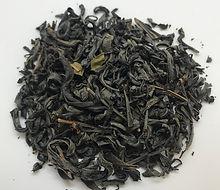 Organic Oolong Black Tea 1st Flush Japanese Tea
