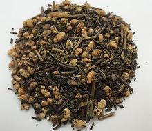 Genmai Hojicha Japanese Tea